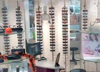 Angerville Optique