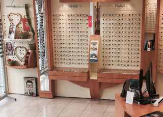 Mainvilliers Optique