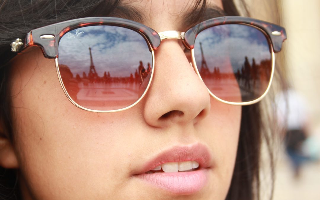 Tout savoir sur les verres photochromiques